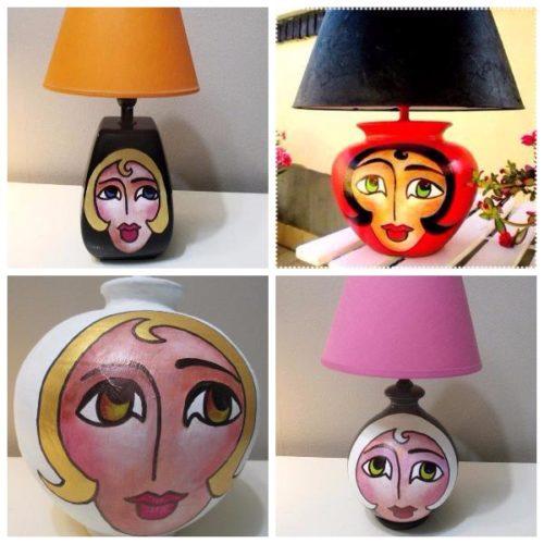 Lampes / Lampade / Lamps