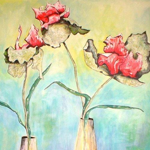 Fleurs / Fiori / Flowers