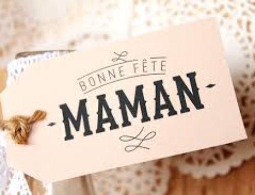 * LES MAMANS A L'HONNEUR ! *