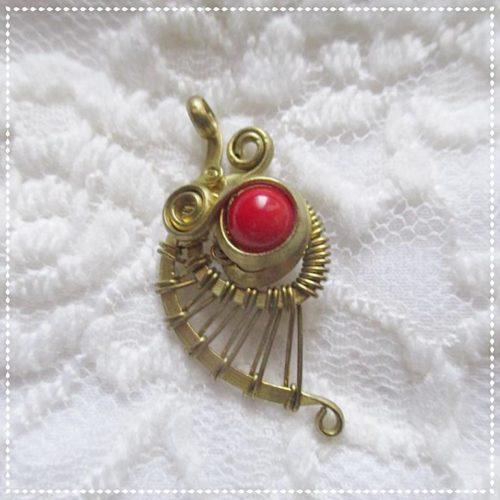Pendentifs / Pendenti / Necklaces