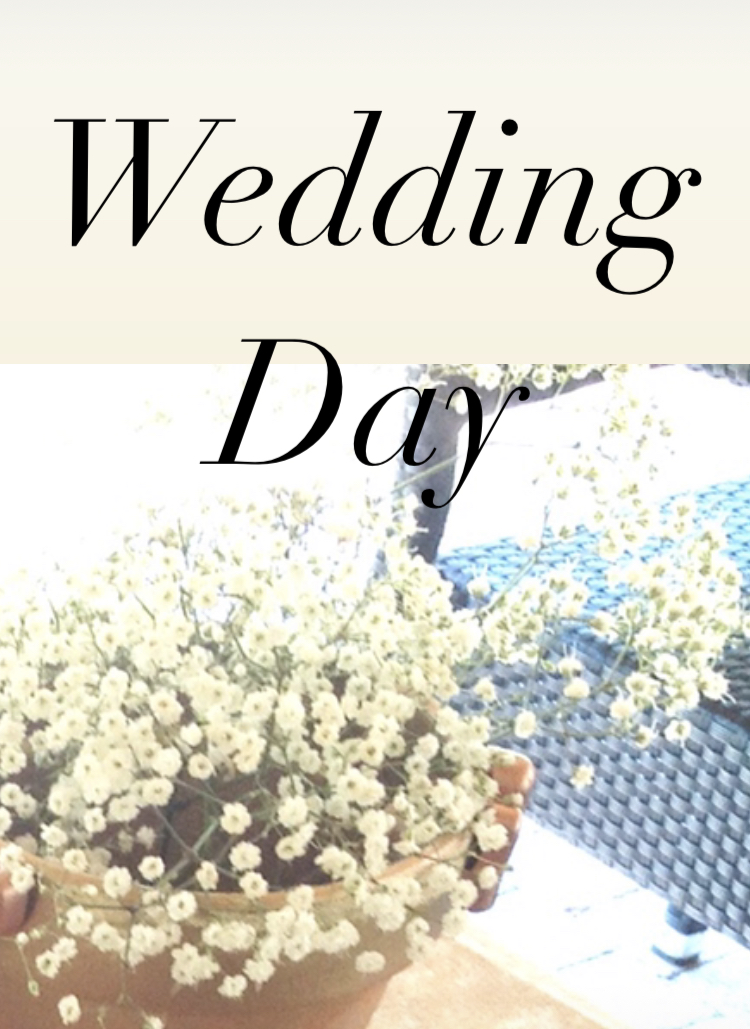 decoration mariage / wedding / matrimonio