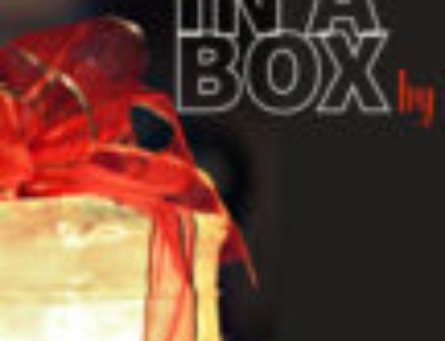 * LOVE IN A BOX *