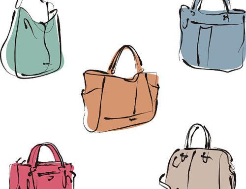 BRAND NEW BAGS ONE OF A KIND / ARRIVEE DE NOUVEAUX SACS